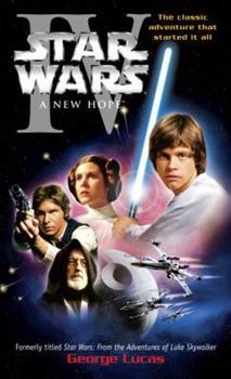 Star Wars: From the Adventures of Luke Skywalker - Book  of the Star Wars Legends