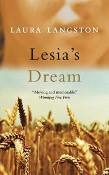 Lesia's Dream 0006392830 Book Cover