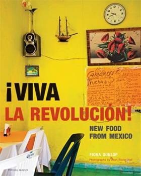 Viva La Revolucion! 1845333039 Book Cover