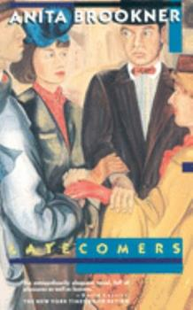 Latecomers 039457172X Book Cover