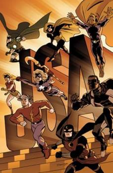 Monument Point - Book  of the Complete Justice Society