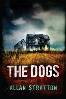 The Dogs 1492609382 Book Cover