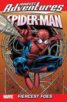 Marvel Adventures Spider-Man Vol. 9: Fiercest Foes - Book  of the Marvel Adventures