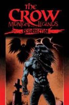 Paperback Resurrection Book