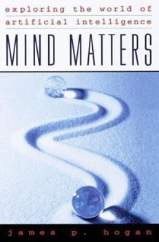 Mind Matters 0345412400 Book Cover