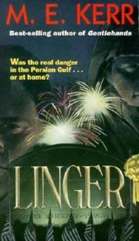 Linger 0060228792 Book Cover