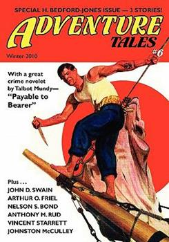 Adventure Tales #6 - Book #6 of the Adventure Tales