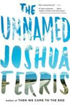 The Unnamed 0316034002 Book Cover