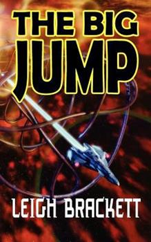 The Big Jump (Vintage Ace SF, G-683) 0812532295 Book Cover