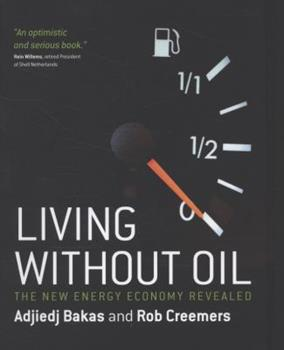 Hardcover Living without Oil: Megatrends in a New Energy Era [Portuguese] Book