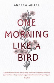 One Morning Like a Bird 0340952156 Book Cover