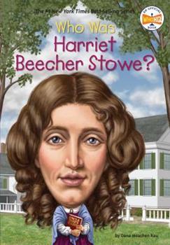 Quien Fue Harriet Beecher Stowe? - Book  of the Who Was/Is...?