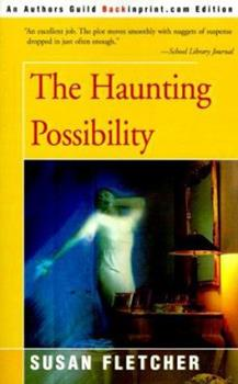 The Haunting Possiblity - Book #19 of the Crosswinds
