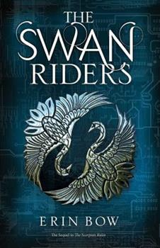 The Swan Riders - Book #2 of the Prisoners of Peace