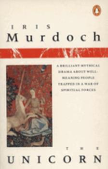 The Unicorn 014002476X Book Cover