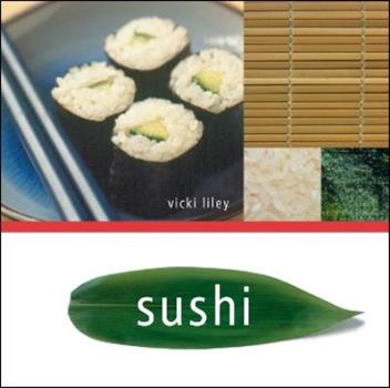 Sushi 1552857417 Book Cover