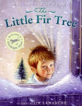 The Little Fir Tree 0060281898 Book Cover