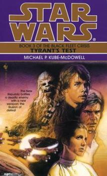 Tyrant's Test - Book  of the Star Wars Legends