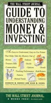 Paperback The Wall Street Journal Guide to Understanding Money and Investing Book