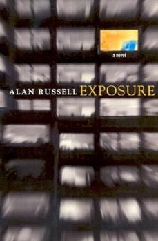 Exposure: A Novel 0312289243 Book Cover