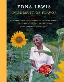In Pursuit of Flavor (The Virginia Bookshelf) 0813919894 Book Cover