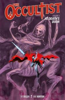 The Occultist, Volume 2: At Deaths Door - Book  of the Dark Horse Heroes