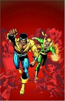 Essential Luke Cage, Power Man, Vol. 2 - Book  of the Essential Marvel