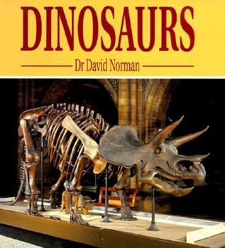 Dinosaurs 0517184567 Book Cover