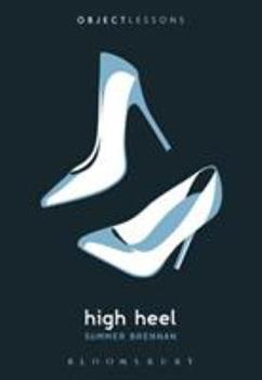 High Heel - Book  of the Object Lessons