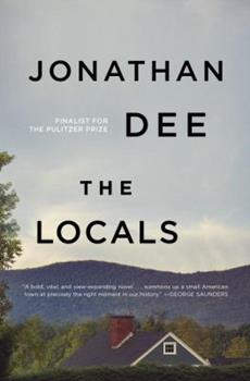 The Locals 0812983394 Book Cover