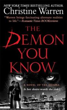 The Demon You Know 0312347774 Book Cover