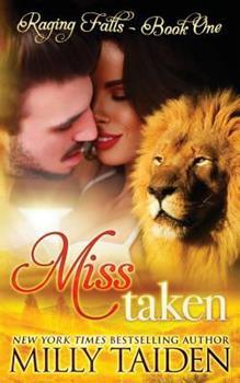 Paperback Miss Taken Book
