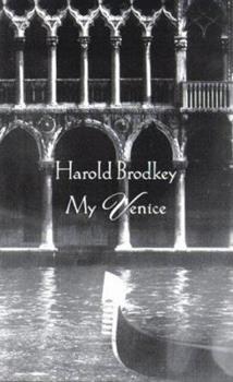 My Venice 0805048332 Book Cover