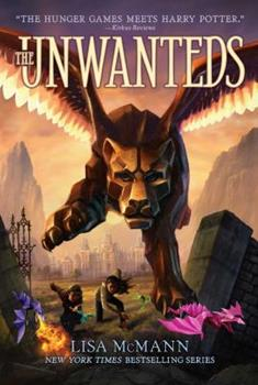 The Unwanteds 1442407689 Book Cover