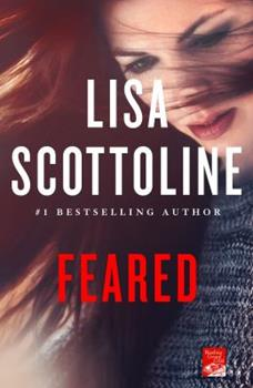 Feared 1250099595 Book Cover