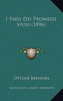 Hardcover I Paesi Dei Promessi Sposi Book