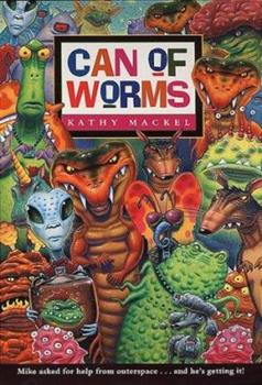 Can of Worms (An Avon Camelot Book) 0380800500 Book Cover