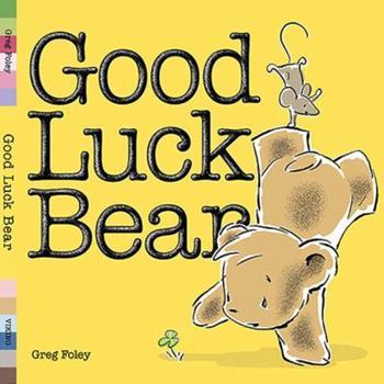Good Luck Bear - Book  of the Bear