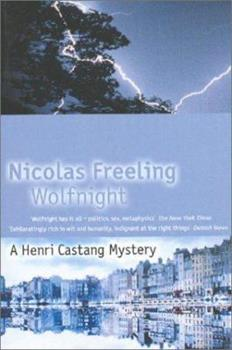 Wolfnight (A Henri Castang Mystery) 1842328573 Book Cover