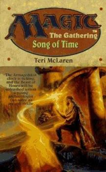 Song of Time - Book #10 of the Magic: The Gathering