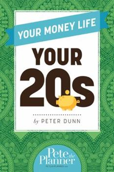 Paperback Your Money Life: Your 20s Book