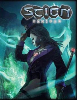Scion 2: Demigod (Scion) 1588464695 Book Cover