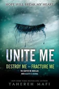 Unite Me 0062327968 Book Cover