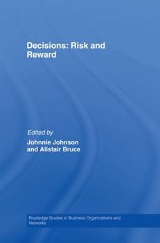 Paperback Decisions: Risk and Reward Book