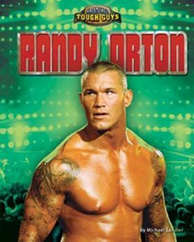 Randy Orton 1617725722 Book Cover