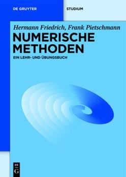 Paperback Numerische Methoden [German] Book