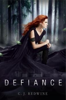 Defiance 0062117173 Book Cover
