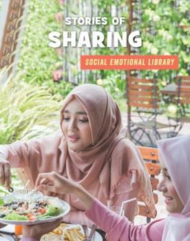 Stories of Sharing - Book  of the Social Emotional Library