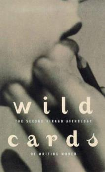 "Virago Book of ""Writing Women"": Wild Cards (Writing Women) 1860495486 Book Cover"