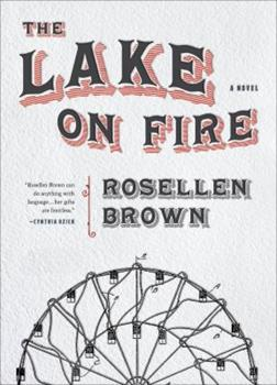 The Lake on Fire 1946448230 Book Cover